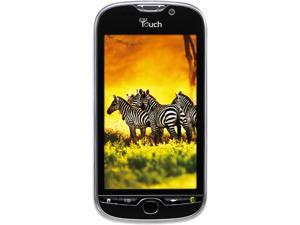 HTC My-Touch 4G T-Mobile Unlocked GSM Android Cell Phone - Black
