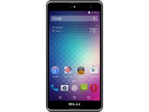 BLU GRAND 5.5 HD G030U GSM PHONE GRAY