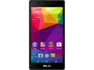 BLU PHONE NEO X PLUS BLACK