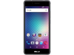 BLU PHONE STUDIO C 8+8 LTE