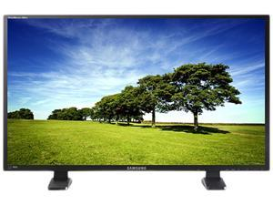 "SAMSUNG 460DX Black 46"" LCD Monitor"