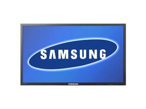 "SAMSUNG 400DX-2 Black 40"" Large Format Monitor"