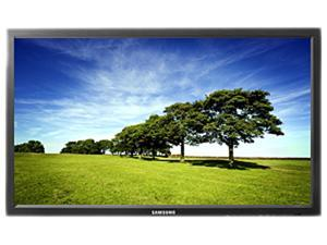 "SAMSUNG 400FPN-2 Black 40"" Large Format Monitor"