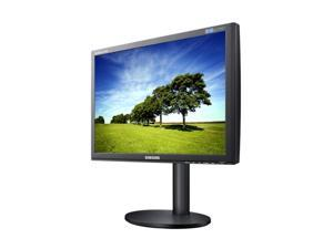 "SAMSUNG B1940EW Black 19"" 5ms Widescreen LCD Monitor"