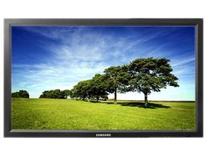 "SAMSUNG 320MP-3 Black 32"" Large Format Monitor"