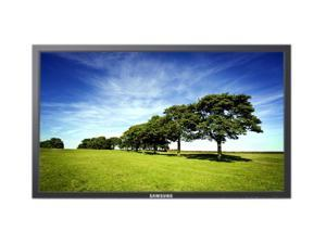 "SAMSUNG 400FP-3 Black 40"" Commercial LCD Display"