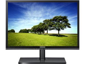 "SAMSUNG C27A650X Matt Black 27"" 8ms Widescreen LED Backlight Height & Pivot Adjustable LCD Monitor"