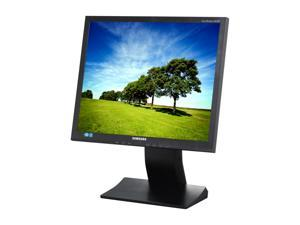 "SAMSUNG S19A450BR Black 19"" 5ms (GTG) LED Backlight Height & Pivot Adjustable LCD Monitor"