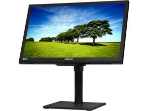 "SAMSUNG S22A650S Matte Black 21.5"" 8ms Widescreen LED Backlight LCD Monitor Built-in Speakers"