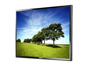 "SAMSUNG MD40B Black 40"" Large Format Display"