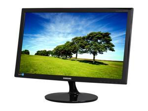 "SAMSUNG S24B300EL Black 23.6"" 5ms GTG Widescreen LED Backlight LED Monitor"