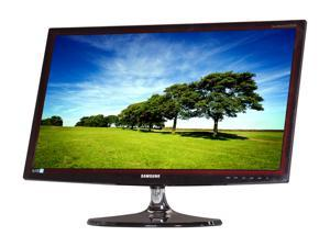 "SAMSUNG B350 Series S27B350H Transparent Red 27"" 2ms GTG Widescreen LED Backlight LCD Monitor"