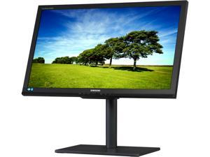"""SAMSUNG S27A850T Matte Black 27"""" 5ms GTG Widescreen LED Backlight LCD Monitor"""