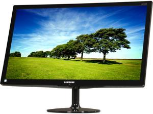"SAMSUNG C350 S27C350H Glossy Black 27"" 5ms (GTG) Widescreen LED Backlight LCD Monitor"