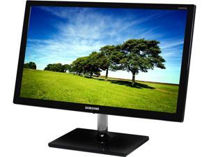 "SAMSUNG S24C570HL Glossy Black 23.6"" 5ms (GTG) Widescreen LED Backlight LCD Monitor"