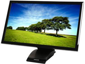 "SAMSUNG C23A750XS/ZA Black 23"" 2ms (GTG) Widescreen LED Backlight LCD Monitor"