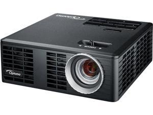 """Optoma ML750 1280 x 800 700 Lumens Single 0.45"""" DMD DLP Technology by Texas Instruments Projector 10,000:1 (full on/full off)"""