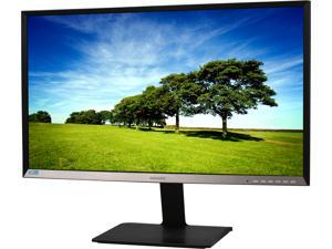 "SAMSUNG S32D850T Black 32"" 5ms WQHD Dual HDMI LCD / LED Monitor 300 cd/m2 DCR Mega Infinity (3000:1), Height Adjustable, VESA Mountable, Multi-Screen, Built-in USB 3.0 Hub"