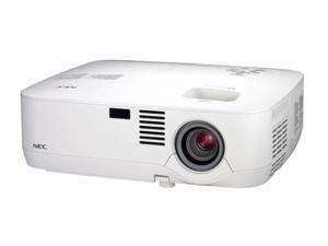 NEC Display Solutions NP600 LCD Projector