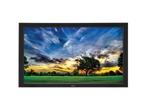 "NEC Display Solutions S461 Black 46"" Large Format Monitor"