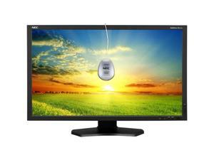 "NEC Display Solutions PA271W-BK-SV Black 27"" 7ms WQHD Height,Swivel,Pivot Adjustable IPS Panel Widescreen LCD monitor 300 ..."