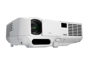 NEC Display Solutions NP43 DLP XGA Protable Projector
