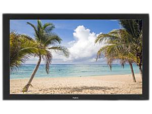 """NEC Display Solutions V321-2 Black 32"""" Large Format Display"""