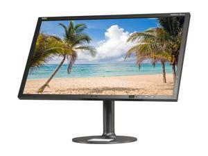 "NEC Display Solutions EX231W-BK Black 23"" 5ms Widescreen LED Backlight LCD Monitor"