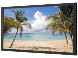 "NEC Display Solutions V462 Black 46"" Large Format Monitor"