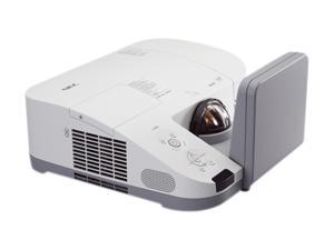 NEC Display Solutions NP-U300X DLP Ultra Short Throw Projector