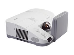 NEC Display Solutions NP-U310W DLP Widescreen Ultra Short Throw Projector