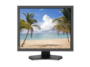 "NEC Display Solutions MD215MG Dark Gray 21.3"" 18ms Widescreen LCD Monitor"