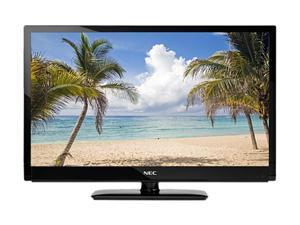 "NEC Display Solutions E553 Black 55"" Large Format Display Built in TV Tuner"