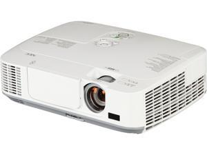 NEC Display Solutions NP-M311W LCD Projector