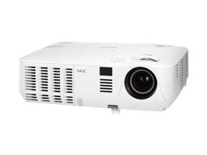 NEC Display Solutions NP-V260-R DLP Mobile Projector