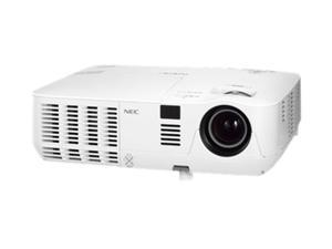 NEC Display Solutions NP-V260X-R DLP Mobile Projector