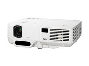 NEC Display Solutions NP43-R DLP Mobile Projector