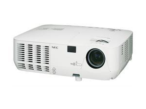 NEC Display Solutions NP216-R DLP 3D-Ready Portable Projector