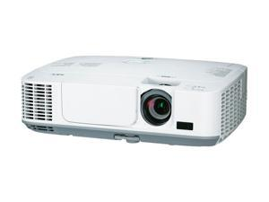 NEC Display Solutions NP-M300X-R LCD Portable Projector