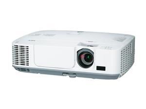 NEC Display Solutions NP-M300W-R LCD Portable Projector