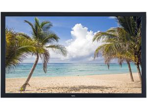 "NEC V652-AVT 65"" High-Performance LED-Backlit Commercial-Grade Display w/ AV Inputs & Integrated Digital Tuner"