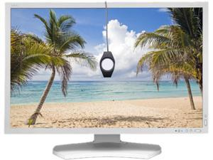 "NEC PA302W-SV White 30"" 6ms HDMI Widescreen LED Backlight 1.07 billion out of 4.3 trillion colors Height, Pivot, Swivel, ..."