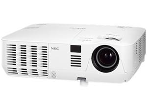 NEC NP-V311X 1024 x 768 3100-lumen DLP High-Brightness Mobile Projector