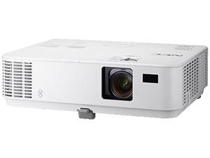 NEC NP-V302H DLP Projector