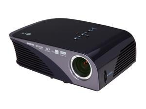 LG HS200G LED Lamp Mini DLP Projector w/ Carrying Case - Retail