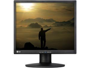 "LG L1942PE-BS 19"" Anti-Glare LCD Monitor"