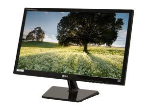 "LG IPS234T-PN Black 23"" 14ms (GTG) Widescreen LED Backlight LCD Monitor"