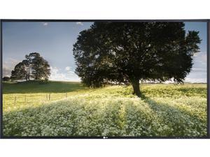 "LG 55VS20-BAA Black 55"" Large Format Display"