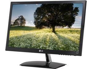 """LG E2351VZ 23"""" 5ms LED Monitor"""