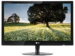 "LG E1940S-PN 19"" 5ms Widescreen LED Backlight LCD Monitor"